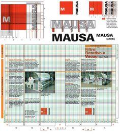 Revista Convergencias // Home #branding #design #grid #identity #brazil