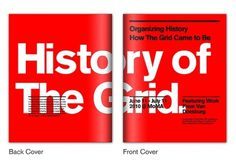 History of the Grid | Flickr - Photo Sharing! #dunn #colin #history #print #of #the #grid