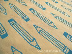 photo #blue #illustration #pencil #pattern
