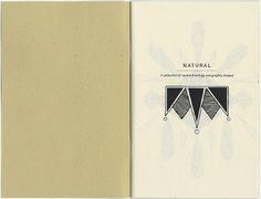 Natural - HarryDiaz #drawing #zine #art #book