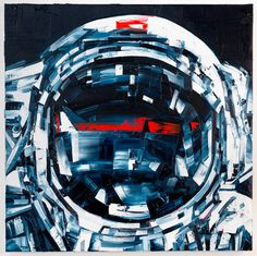 Michael Kagan | PICDIT #astronaut #space