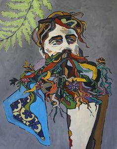 Root Beard - Katie Melrose