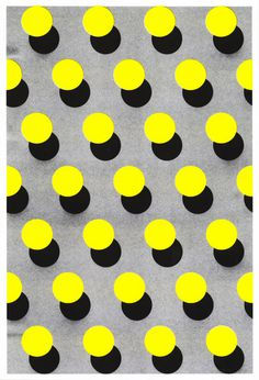 abstract, shape, bright, circle, dots, yellow #bright #abstract #yellow #dots #shape #circle