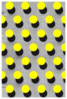 dots, circle, pattern