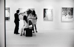i want your sex | Flickr - Photo Sharing! #film #gallery #paintings #white #black #photography #art #and