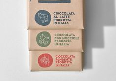 #illustration #vintage #chocolate #packaging #icons