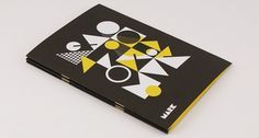 MARK Product | Print Design | A-Side #brochure