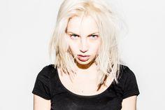 Fashion Photographer Yuky Lutz