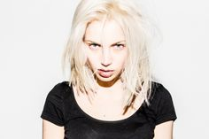 Fashion Photographer Yuky Lutz #fashion #photography #inspiration