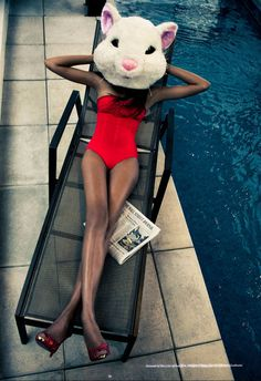 Yossi Michaeli #fashion #photography #inspiration