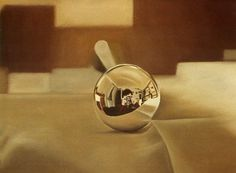 Jacques Bodin 2 #painting #art #realistic