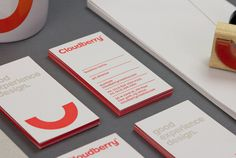 cloudberry bus cards #logo