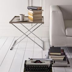 Jazz Folding Table #interior #inspiration