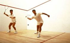 enthusiasm documented #squash
