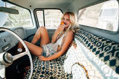 Discover Me : Alexa Miller · Stampsy #surfer #miller #woman #alexa