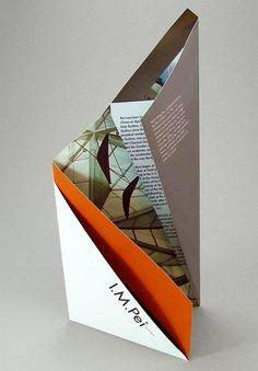 Print #fold #pei #brochure