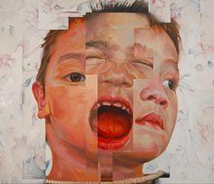 Jeff Huntington | PICDIT #art #painting