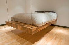 FFFFOUND! #interior #design #bed