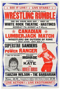 wrestling #wrestling