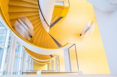 Striking Architectural Photography by Anders Bobert