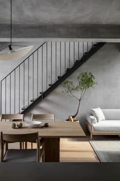 Kinuta Terrace by Keiji Ashizawa + Norm Architects