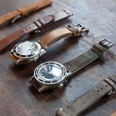 R E N O V A T I O, #straps #wrist #watches