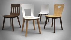 Berlin Chaos Chair #interior #creative #inspiration #amazing #modern #design #ideas #furniture #architecture #art #decoration #cool