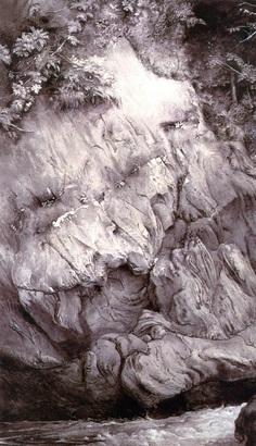 Study_of_Gneiss_Rock.jpg (814×1417)