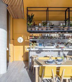 Treves & Hyde Restaurant by Grzywinski Pons 4