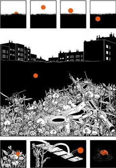 Illustrations | Cuded - Part 7