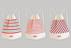 Original Unverpackt by Sehen und Ernten #branding #bags