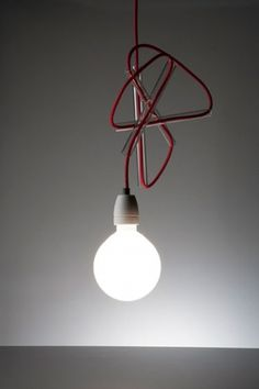 deform #bulb #design #light