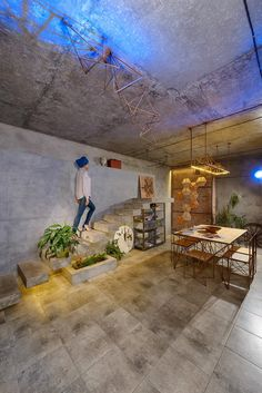 House of the Sun – Mehr Khaneh Inspired by Persian Culture