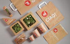 Si Espresso Packaging #packaging