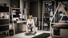 Spot Furniture Collection by Wiktoria Lenart