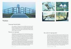 amsterdam lake magazine photography fish
