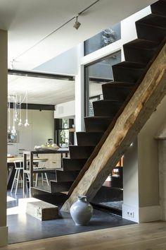 Omval House Extension by Jeroen de Nijs