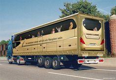 Awsome Truck ad idea