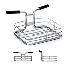 Bike Porter #basket #design #product #handlebars #bike