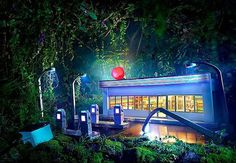 Landscape Photos by David Lachapelle 3 #photography #lachapelle #david #landscape