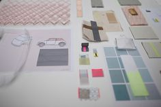 COLOUR ONE for MINI by Scholten & Baijings « SoFiliumm #interior #mini #pink #design #colours #pallet #colour #blue #patterns