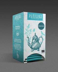 Matthew Algie | Work | One Darnley Road - Design + Digital #packaging #illustration #typography