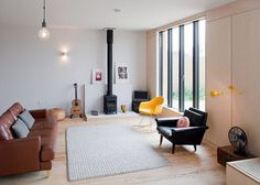 Long Crendon House by Mailen Design 8
