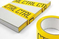 Ben Jennings | CTRL #print #typography