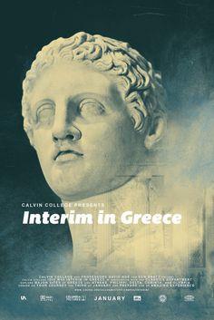 Interim in Greece   Noah Mooney Design