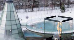 CJWHO ™ (Aqua Dome 4 Sterne Superior Hotel #austria #design #photography #architecture #spa #tirol #hotel