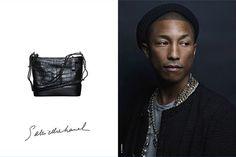 Chanel Video Series Starring Pharrell Williams, Cara Delevingne , Kristen Stewart and Caroline de Maigret