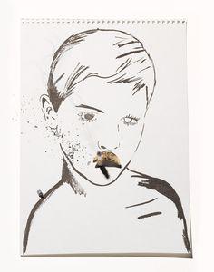 Thomas Liggett #fashion #product #illustration #photography
