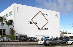 Miami Design District #district #design #miami