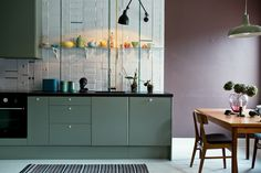Bondegatan 7, Södermalm, Stockholm | Fantastic Frank #interior design #decoration #decor #deco #fantastic frank #stockholm #kitchen